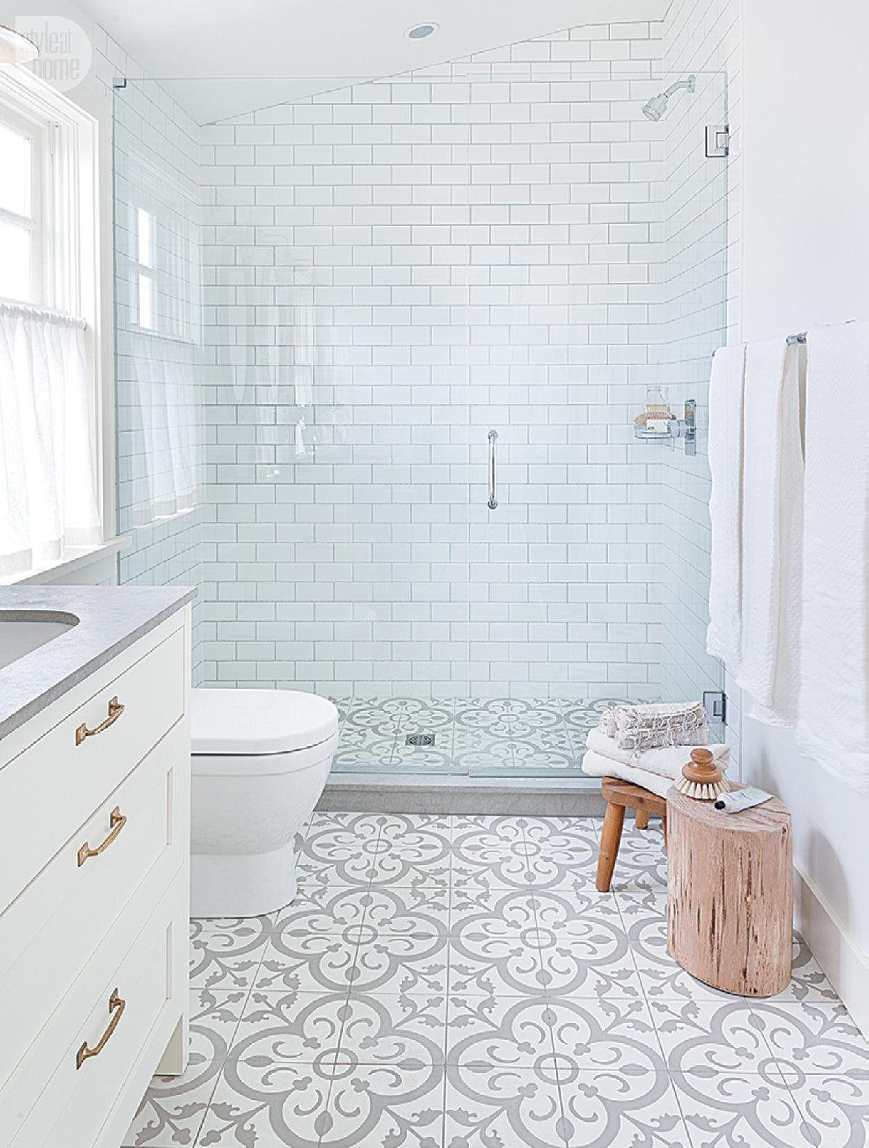 tegel kunci untuk kamar mandi