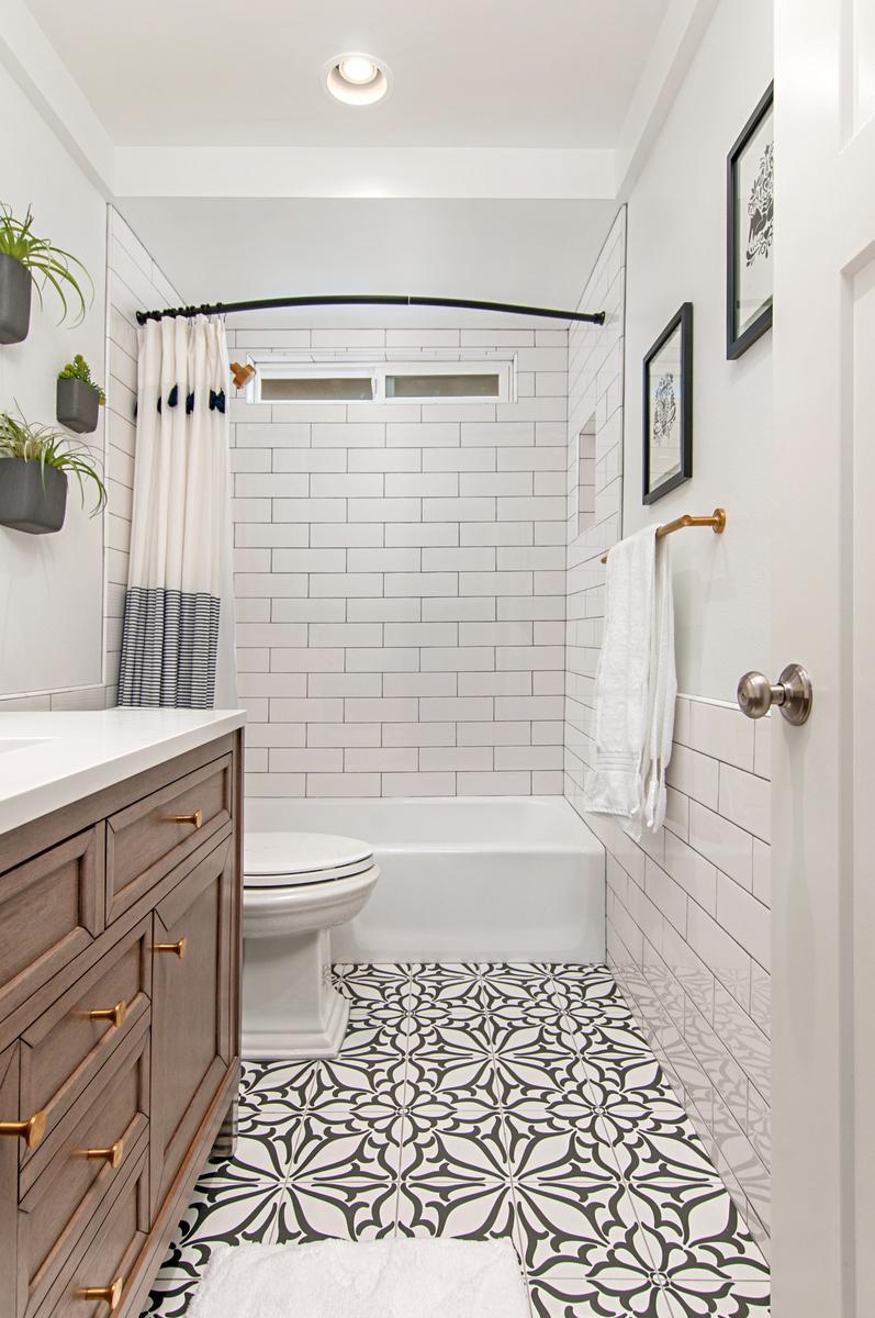 ubin klasik jadul untuk kamar mandi